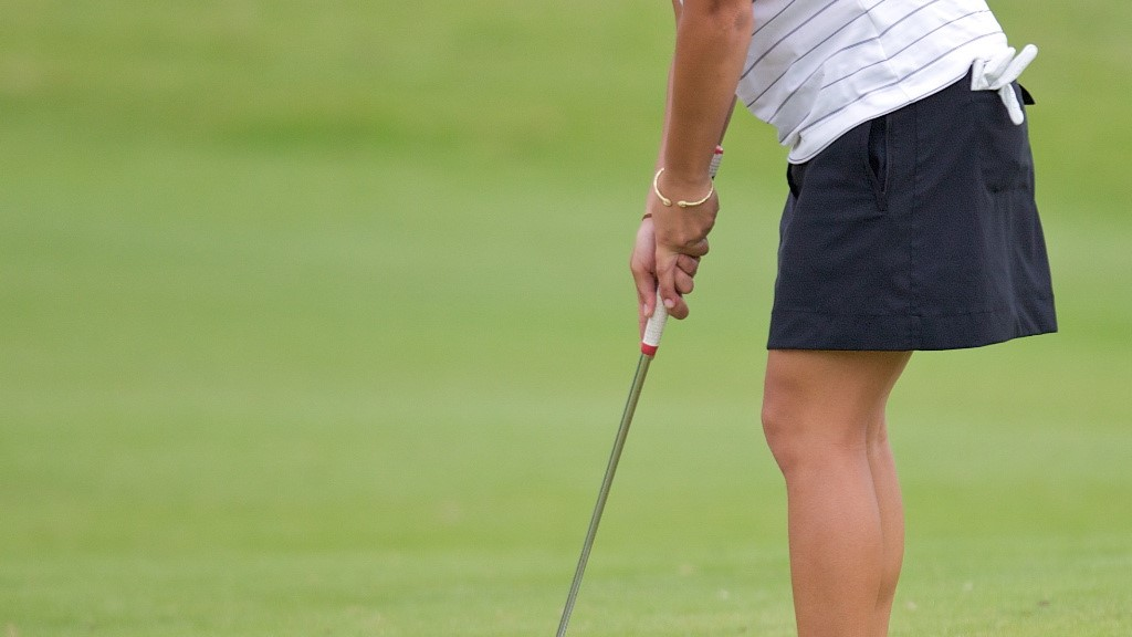 Women's Golf Finishes Fifth at SHSU Harold Funston