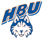 Houston Baptist University Athletics - logo